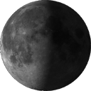 Третий квартал Луны